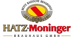 Hatz Moninger (Sponsor der Sportfreunde Dobel)